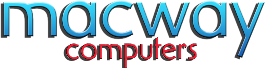 Macway Computers